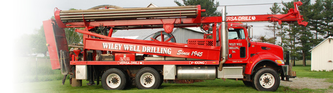 Wiley Well Drilling (@wileywelldrilling) Cover Image