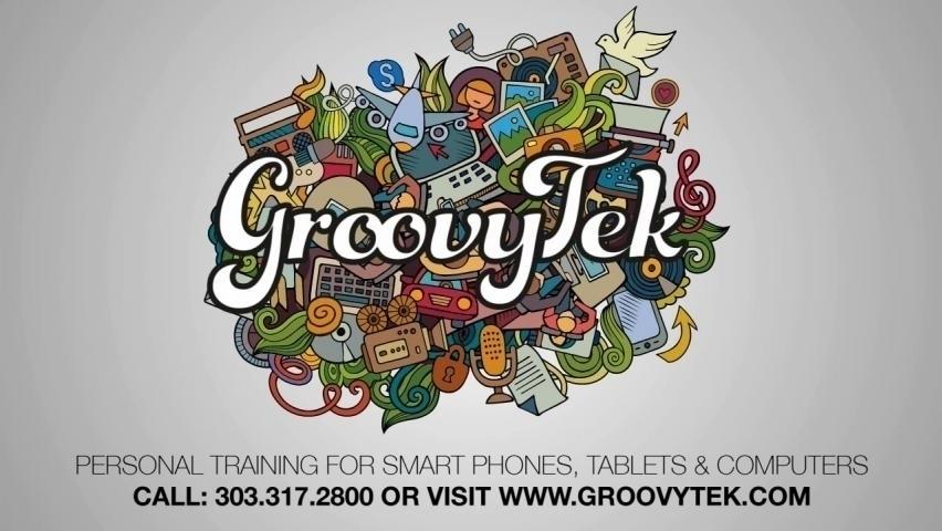 Groovy Tek (@groovytek) Cover Image