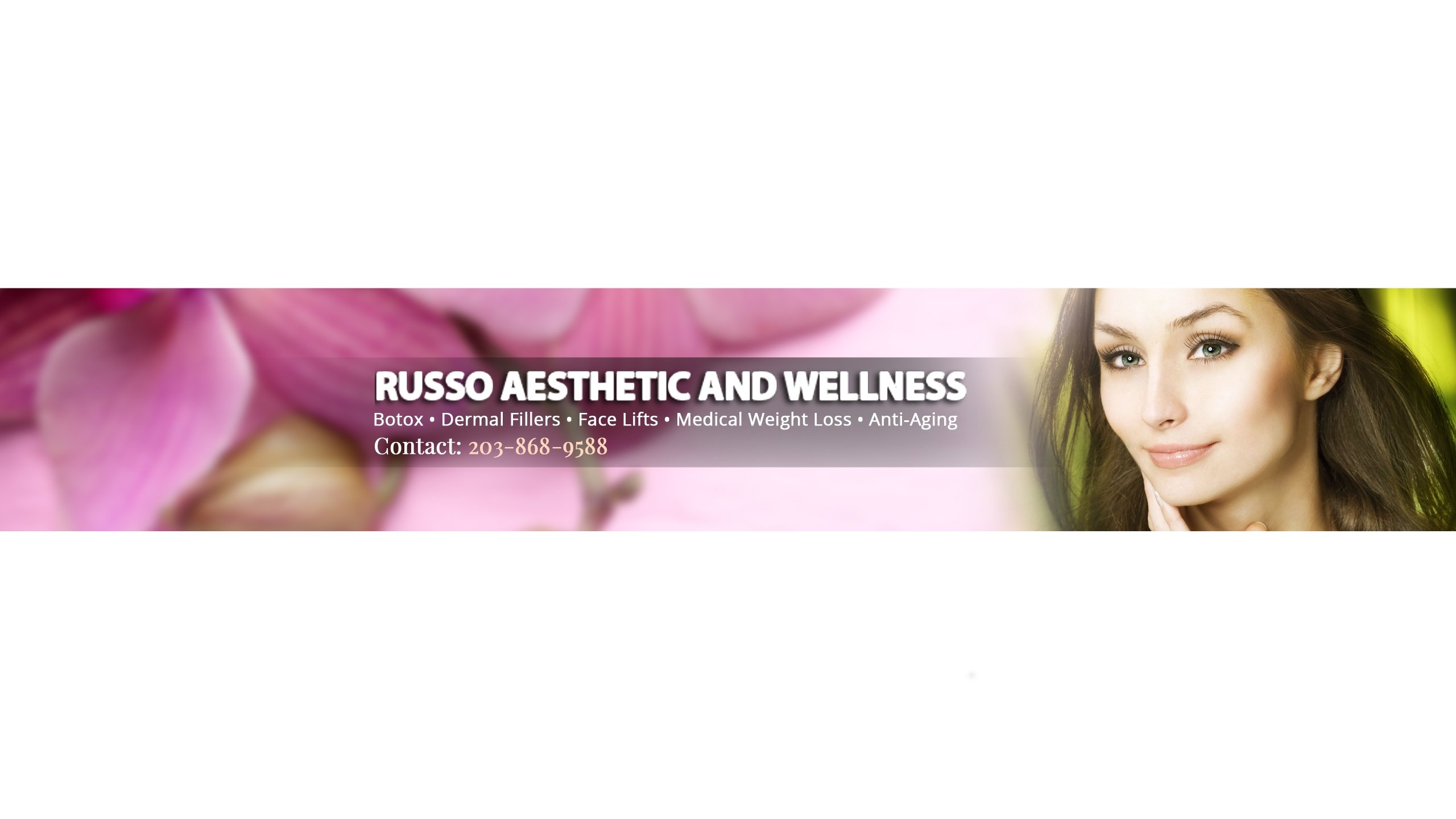 Russo Aesthetic and Wellness (@russoaestheticandwellness) Cover Image