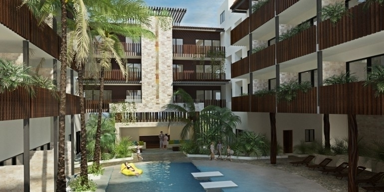 Buy Apartment Riviera Maya (@buyapartmentrivieramaya) Cover Image