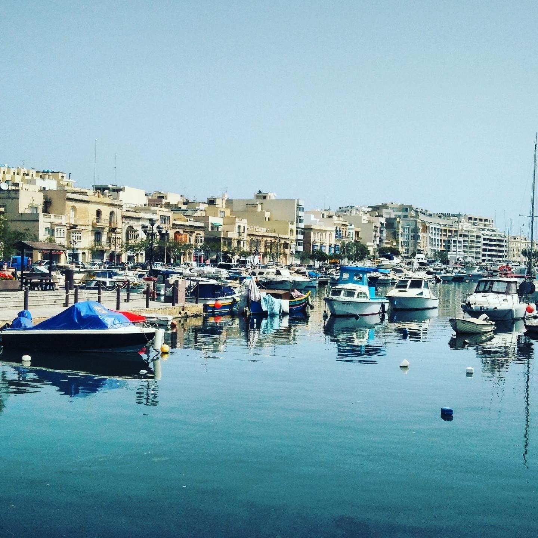 Exploring Malta: An Expat's Guide (@exploringmalta) Cover Image