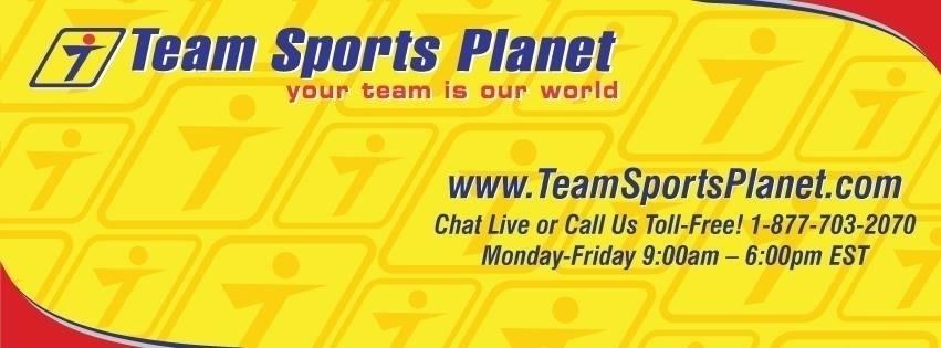 Team Sports Planet (@teamsportsplanet) Cover Image
