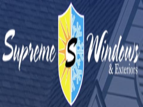 Supreme Windows & Exteriors, Inc. (@supremewindowsinc) Cover Image
