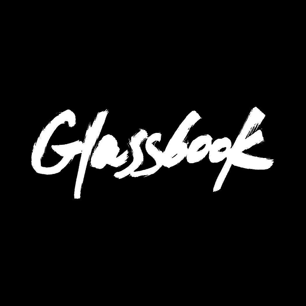 GLASSbook Magazine (@glassbook) Cover Image