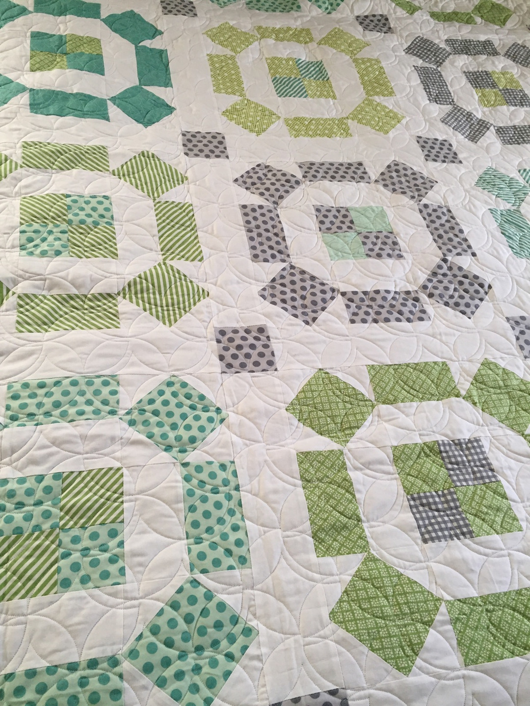 sara thompson (@quiltsbysara) Cover Image