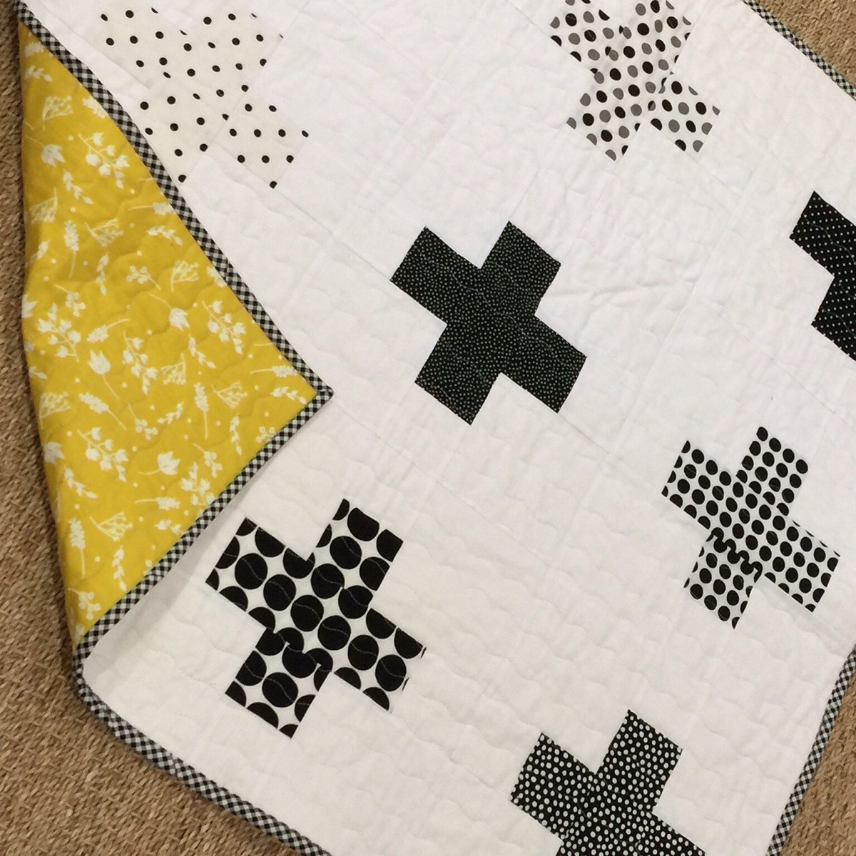 ingrid (@obsessivequilter) Cover Image