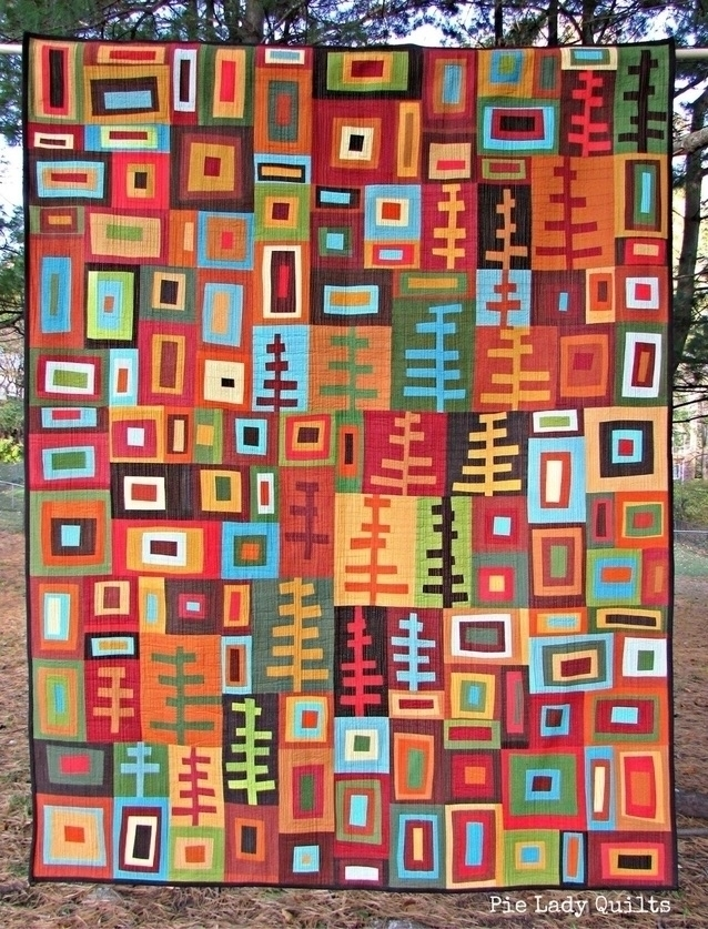 Jill Fisher (@pieladyquilts) Cover Image