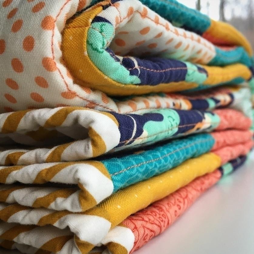 Village Bound Quilts (@villageboundquilts) Cover Image