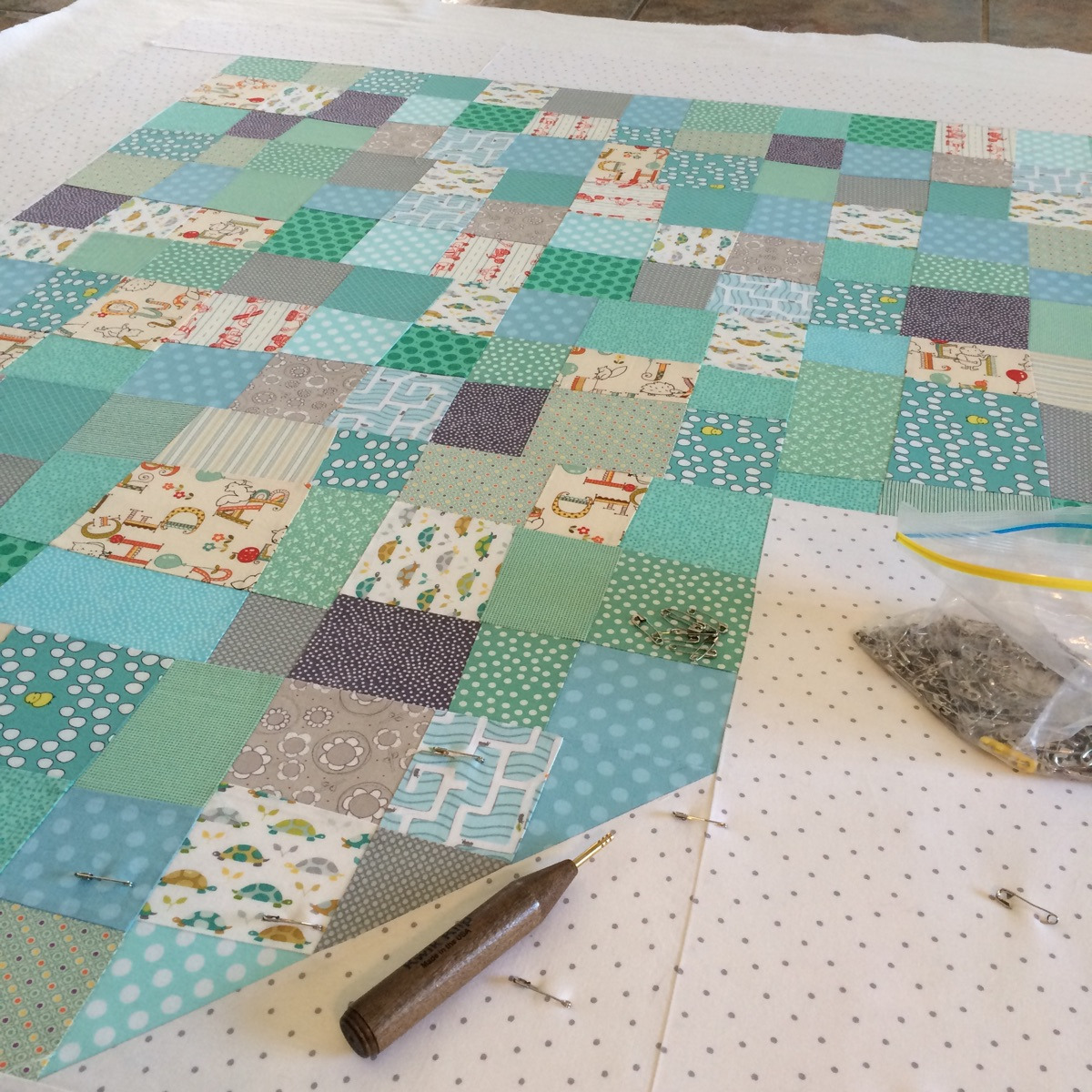 Goose Quilts (@goosequilts) Cover Image