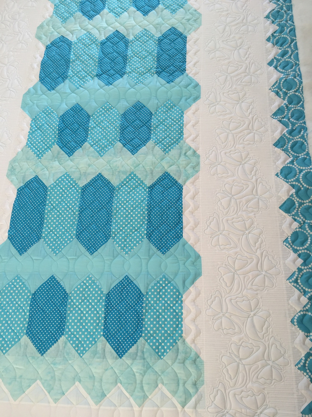Kathy McK (@starquilter) Cover Image