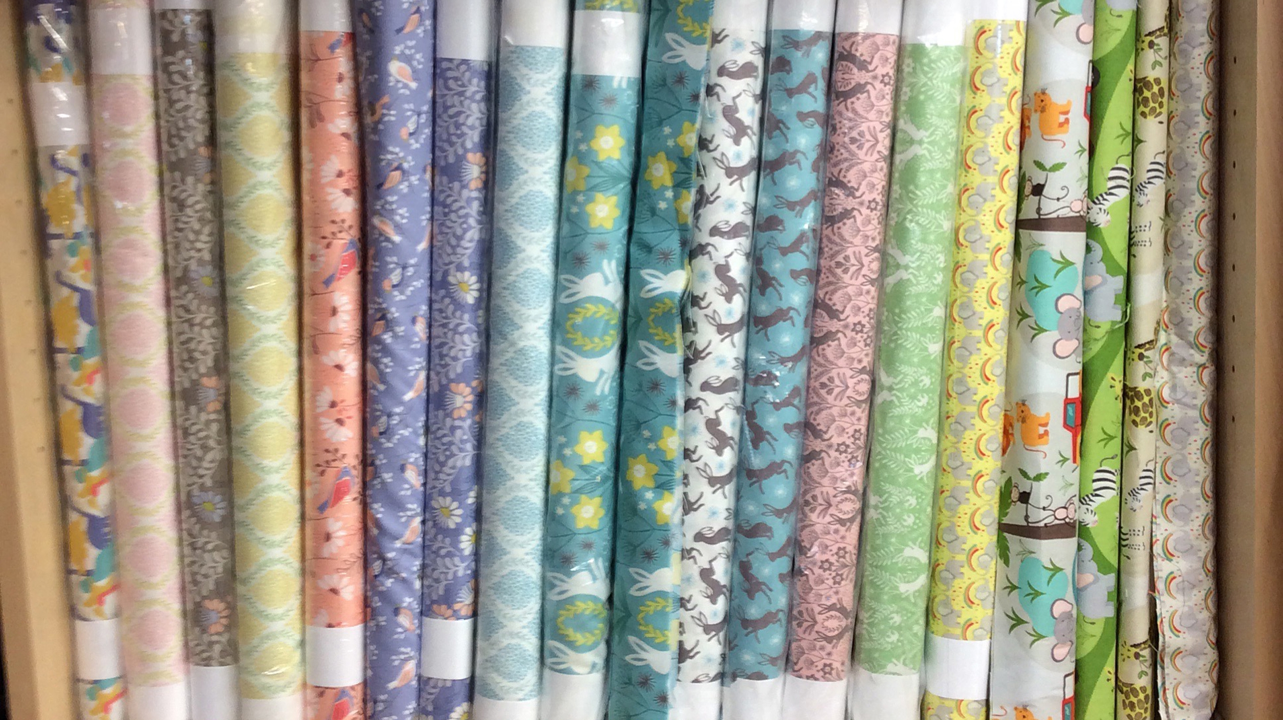 🇬🇧 Marilyn's Patchwork Mania - Patchwork, Quilting, Sewing (@marilynspatchworkmania) Cover Image