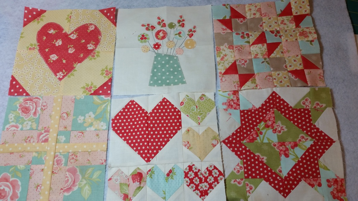 janalee79 (@quiltyloves) Cover Image