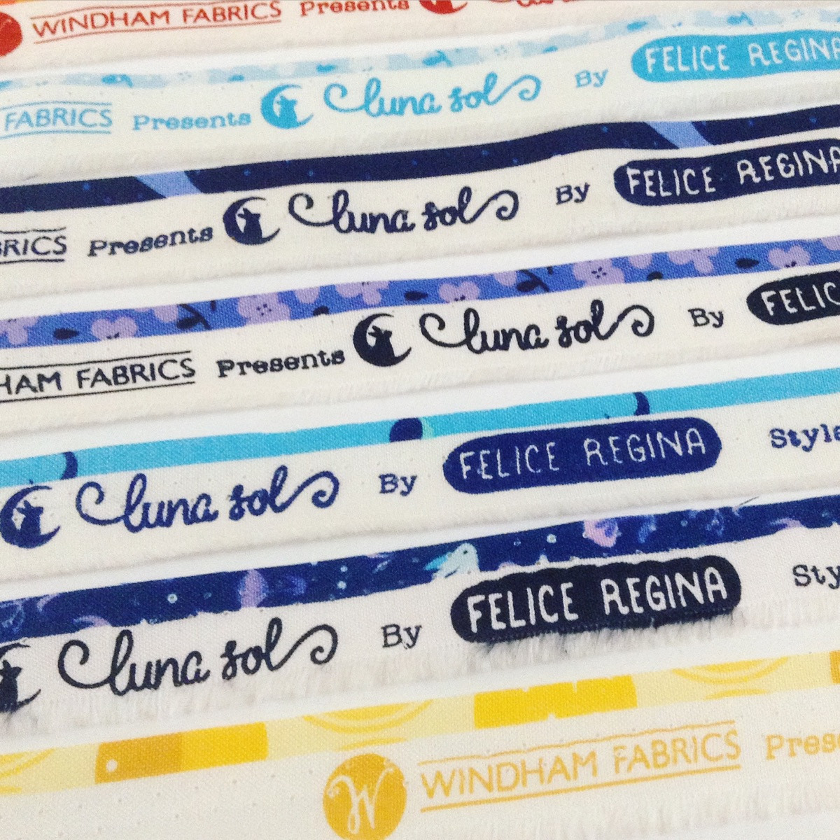 Felice Regina (@iamlunasol) Cover Image