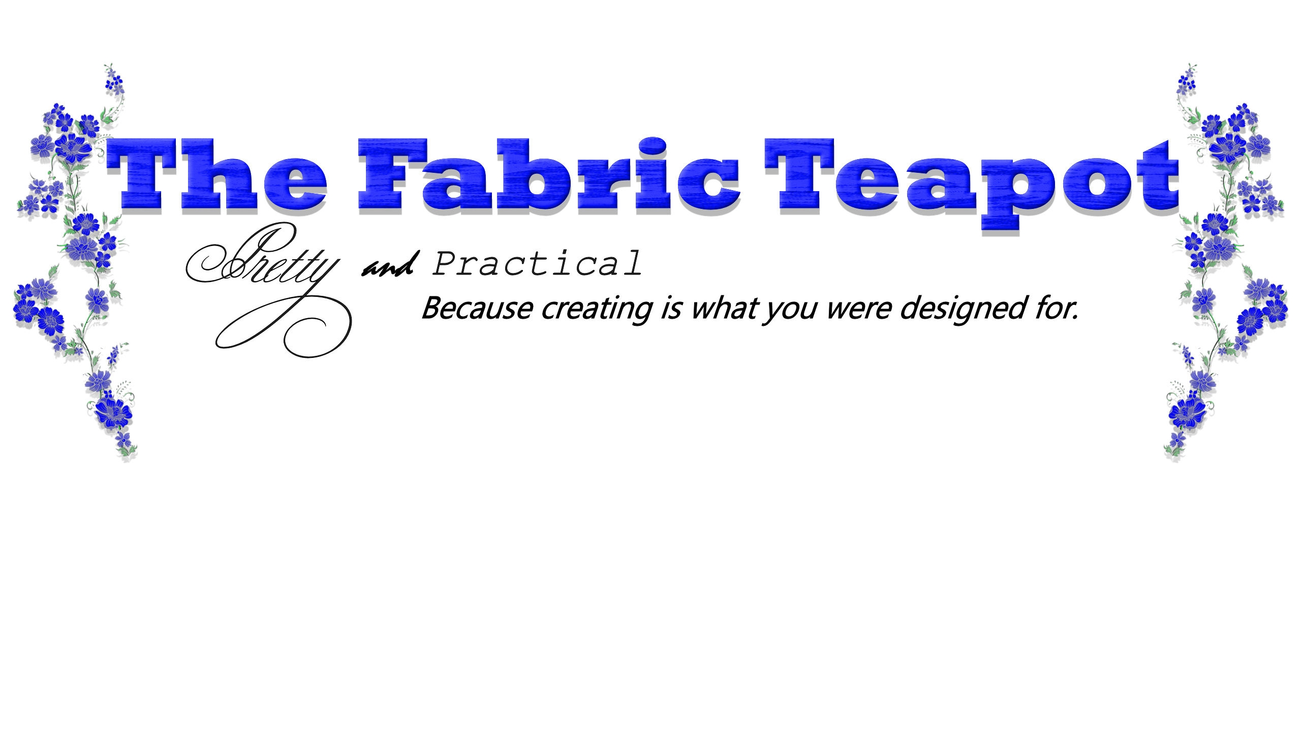 (@thefabricteapot) Cover Image