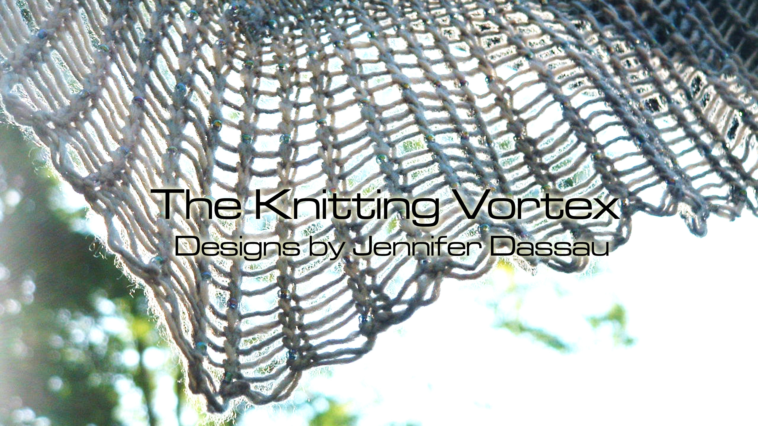 Jennifer (@knittingvortex) Cover Image