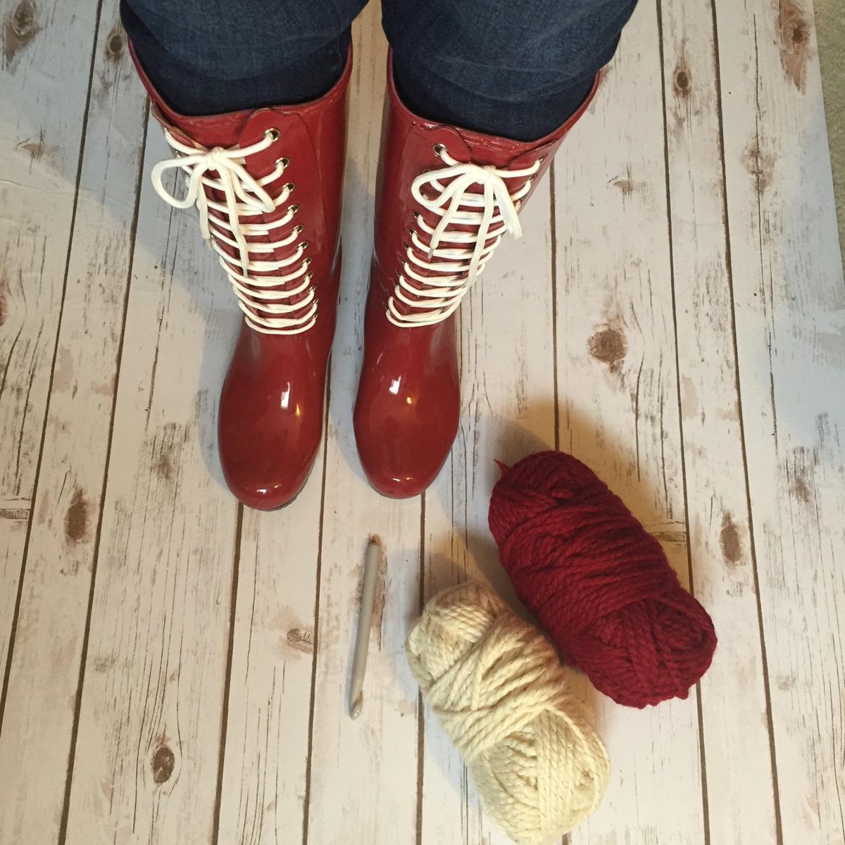 Michele (@crochetmichele) Cover Image