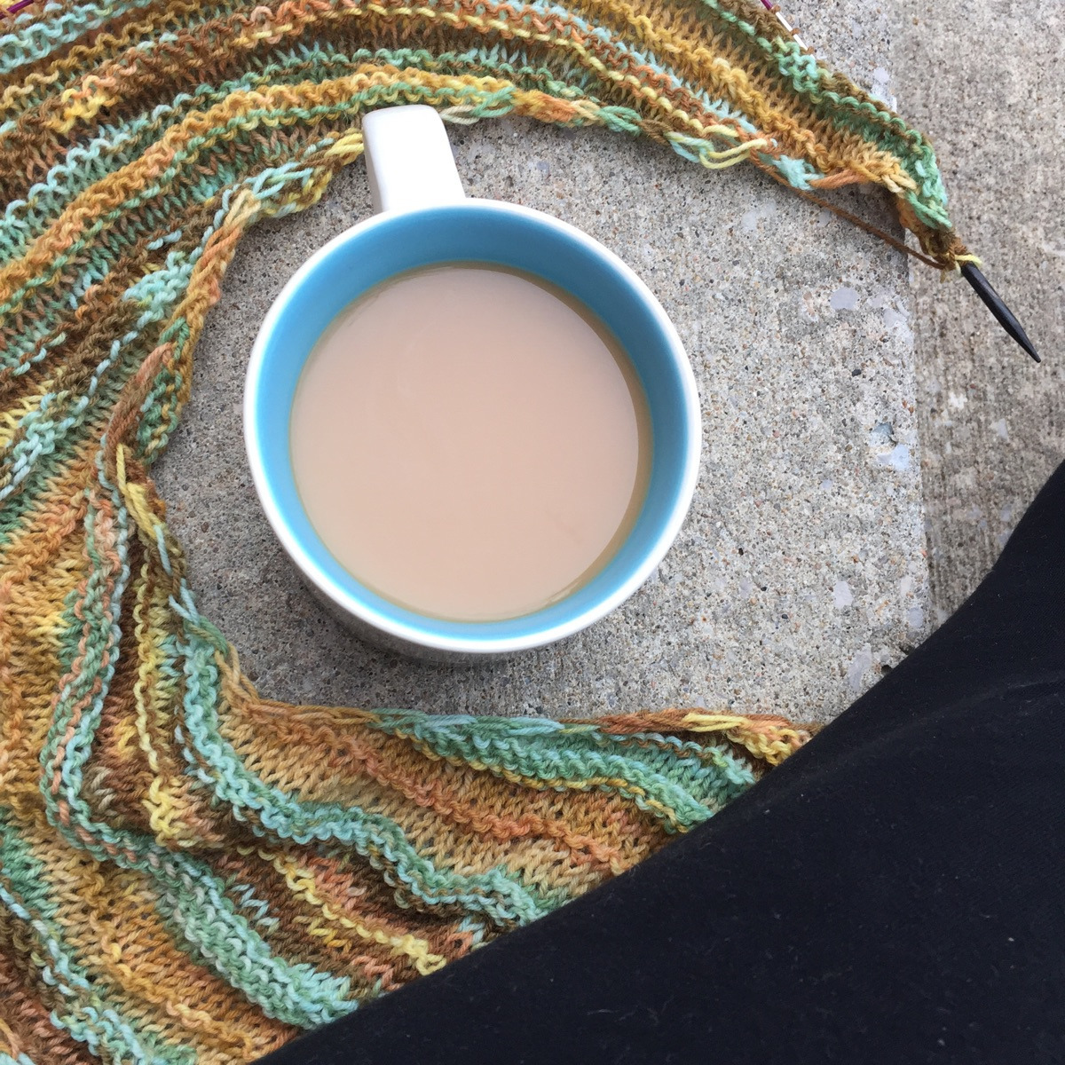Jen (@intentionalknits) Cover Image