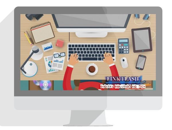 Link Flash, Internet Marketing Services (@linkflash) Cover Image