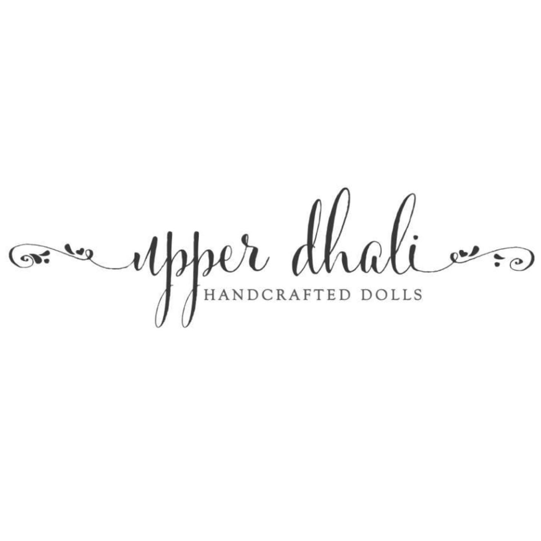 Lou @ Upper Dhali (@upperdhali) Cover Image