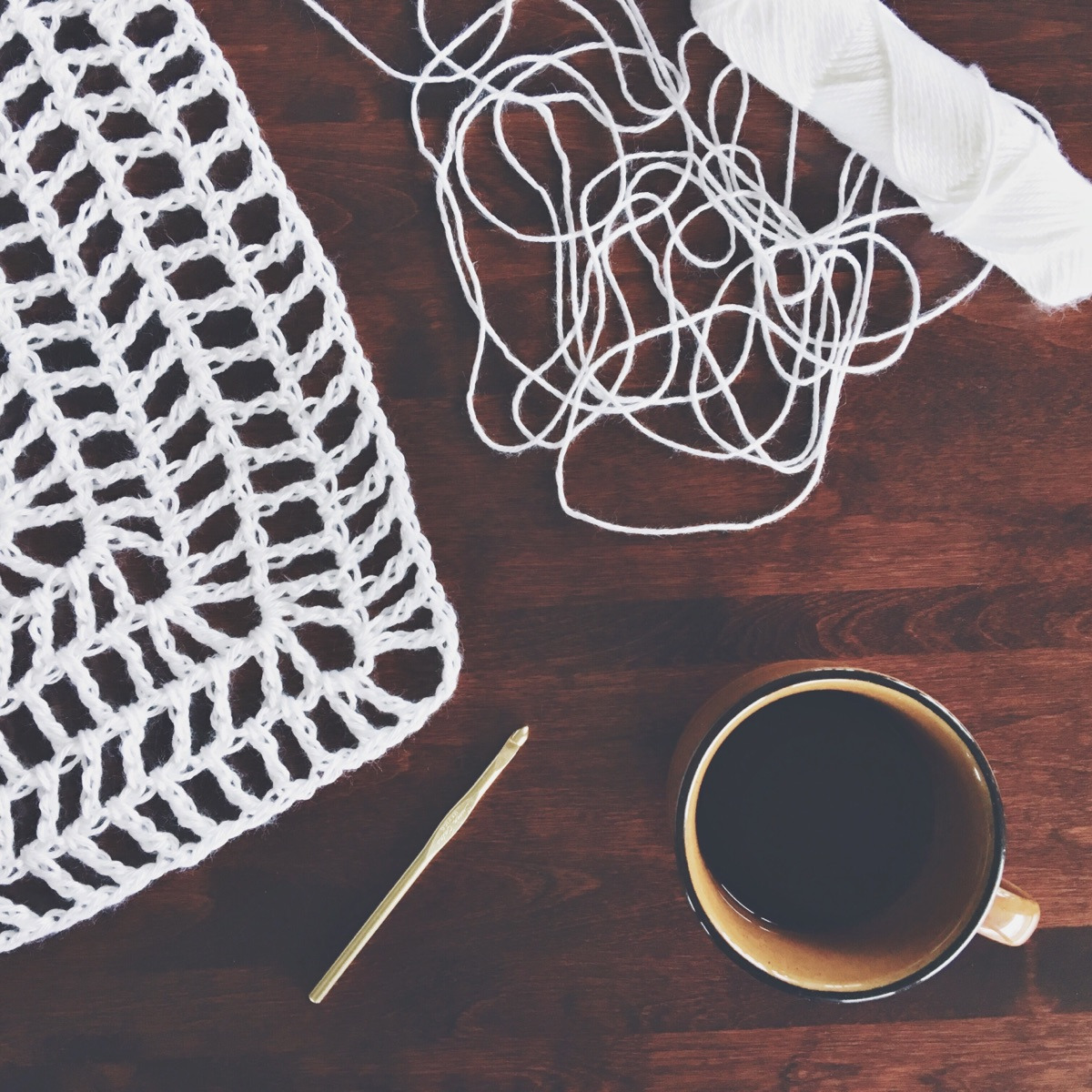 Kasie | Handmade Cozy Goodness (@themintedevergreen) Cover Image