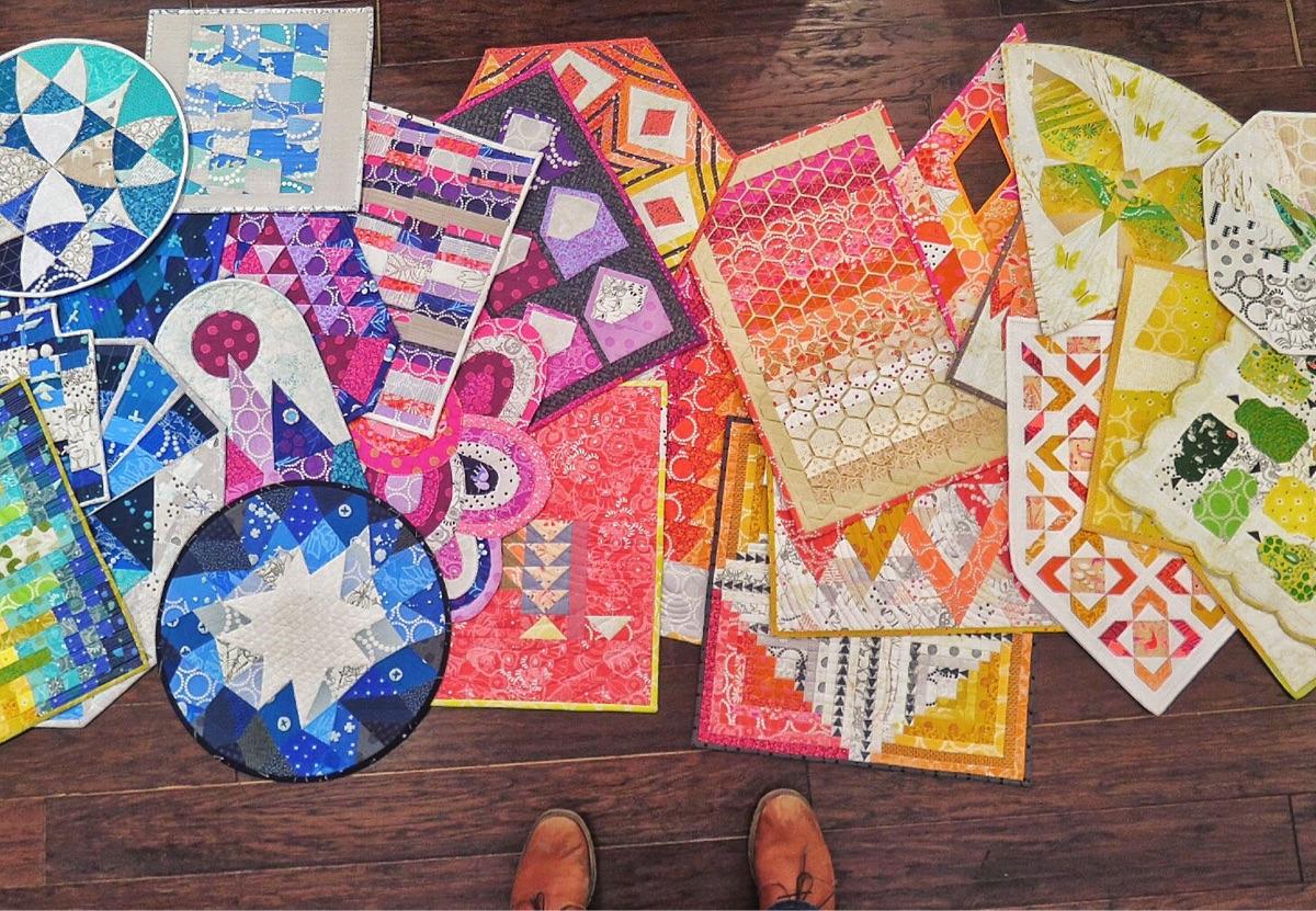 Andover Fabrics (@andoverfabrics) Cover Image