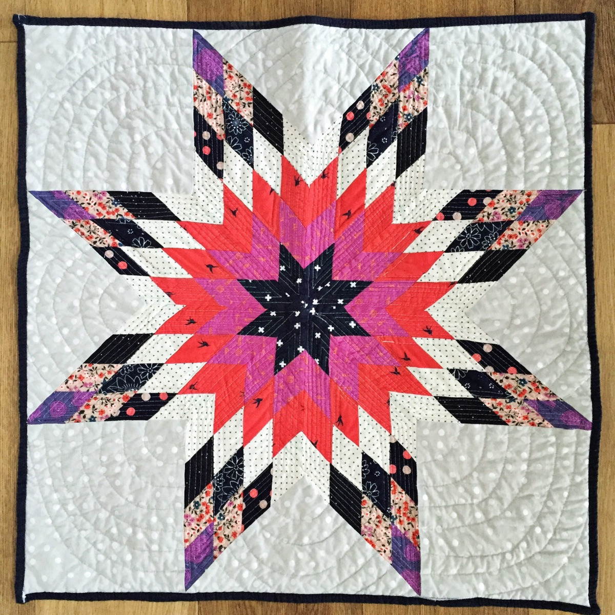 Whimsy Quilts & Fabrics (@whimsyquilts) Cover Image