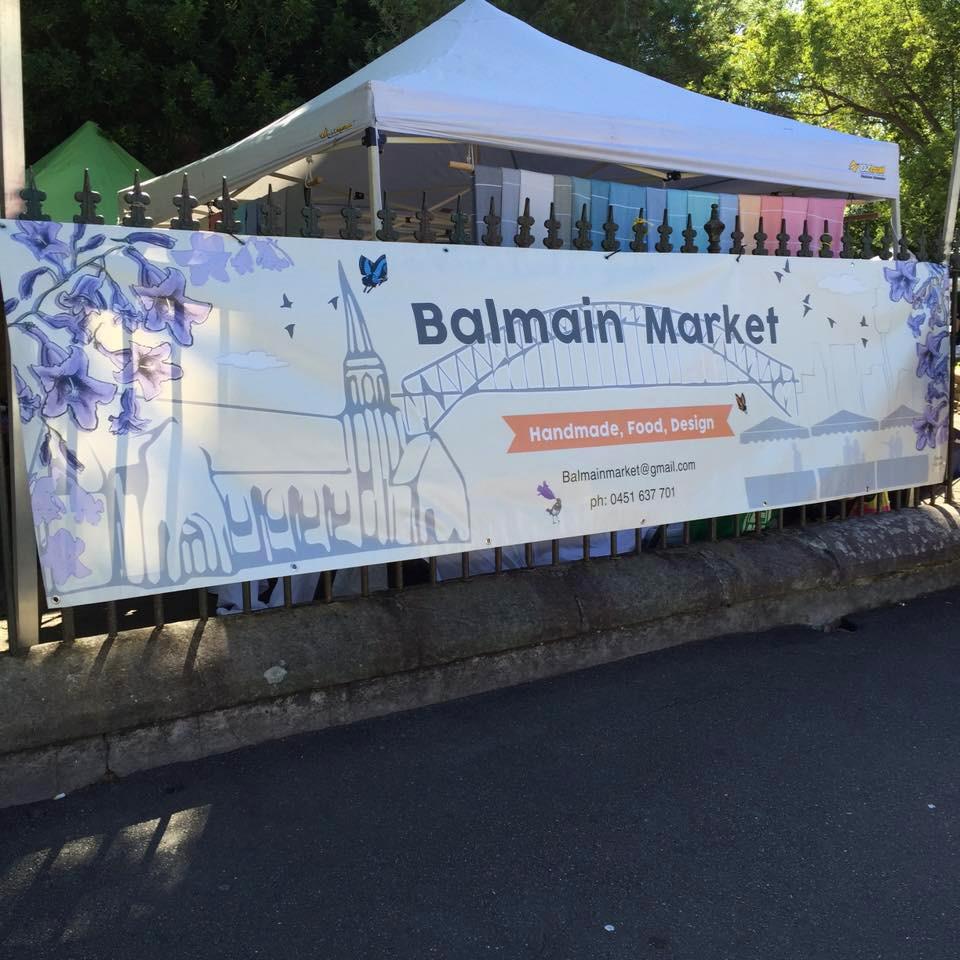 Balmain Market (@bmarket) Cover Image