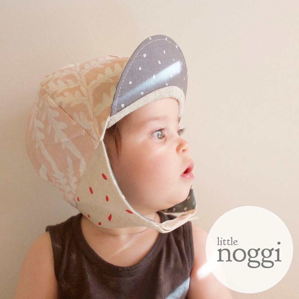 Little Noggi by Sheree Steele (@littlenoggi) Cover Image