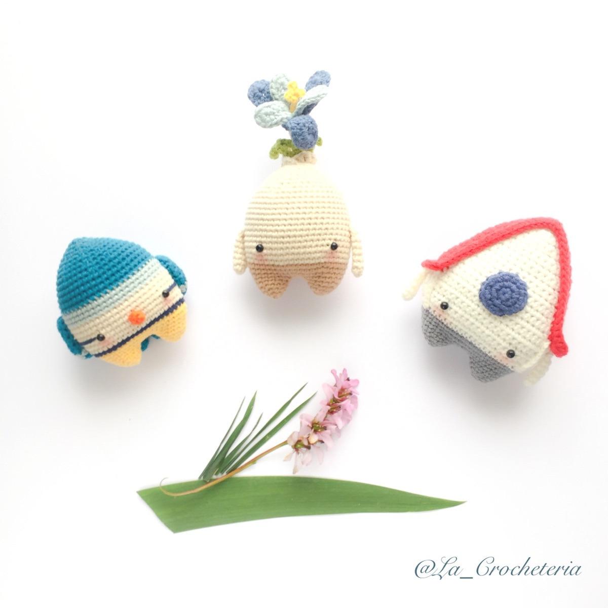La_Crocheteria (@la_crocheteria) Cover Image