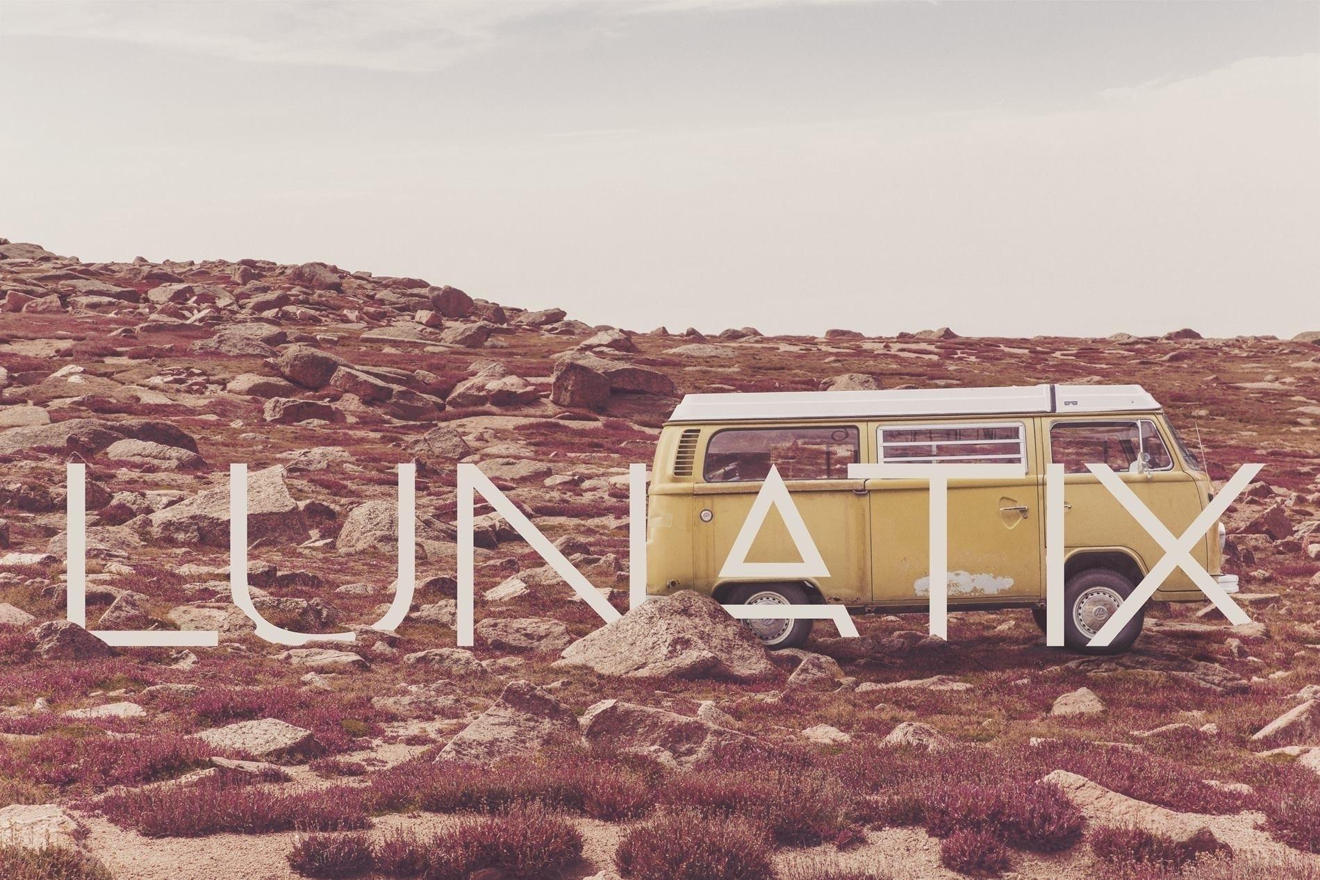 Lunatix (@lunatix) Cover Image