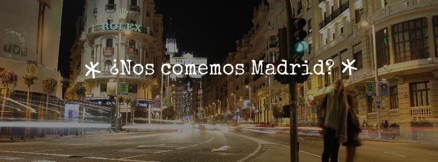 madricioso (@madricioso) Cover Image