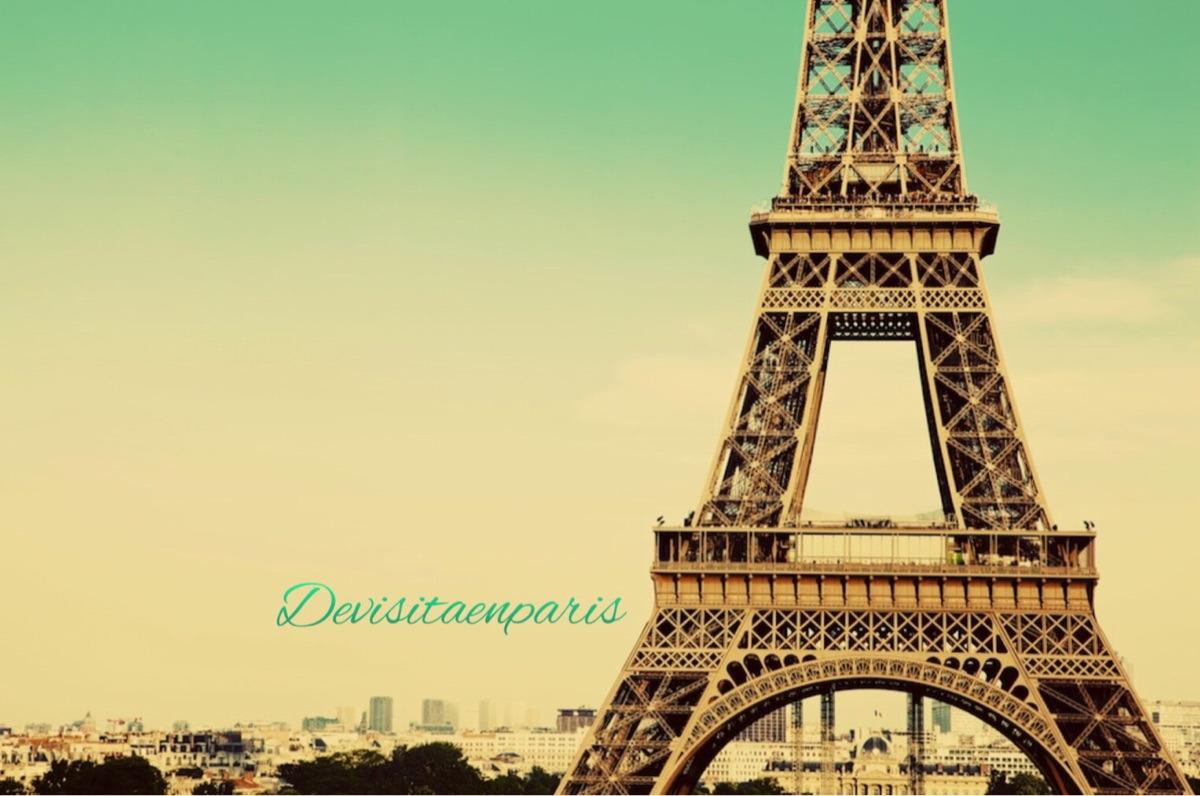 Sara (@devisitaenparis) Cover Image