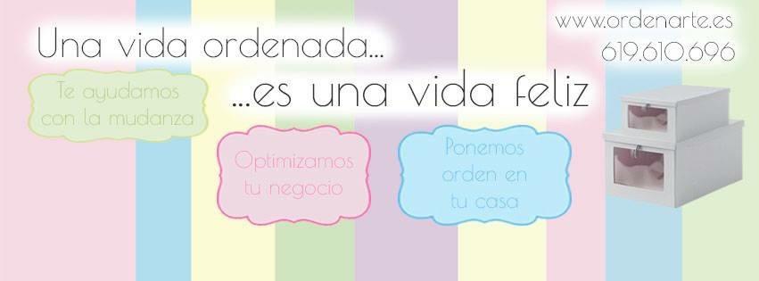 Ordenarte (@ordenarte) Cover Image