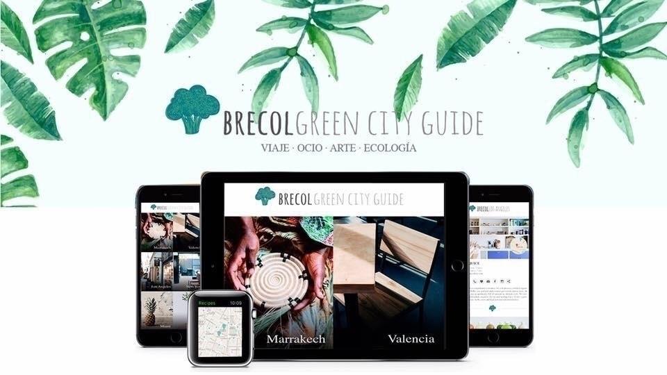 Brecol Green City Guide (@brecol_greencityguide) Cover Image