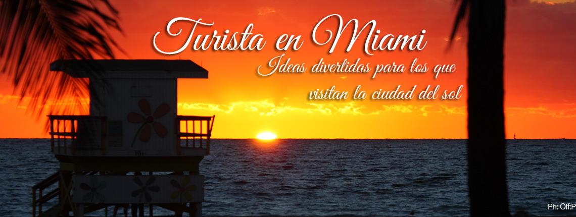Turista en Miami (@turistaenmiami) Cover Image