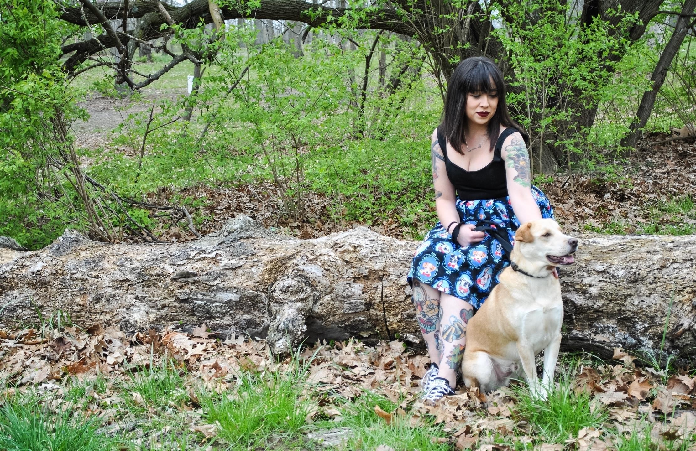 Ashley Paige (@sewnbyashley) Cover Image