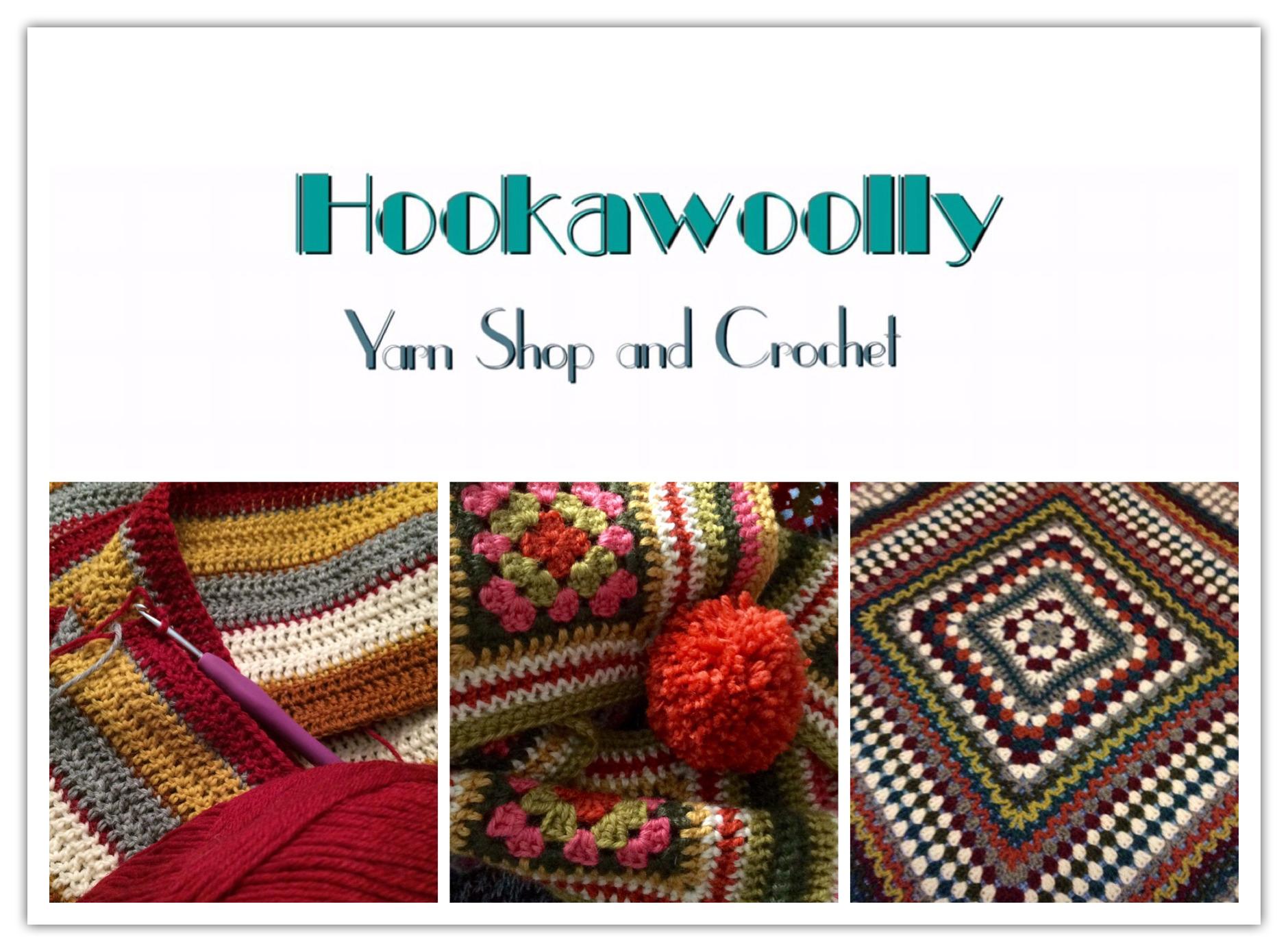 Hookawoolly (@hookawoolly) Cover Image