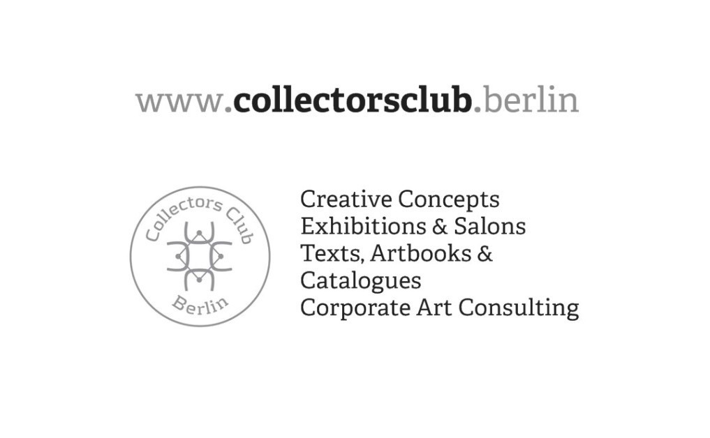 Collectors Club Berlin (@collectorsclubberlin) Cover Image