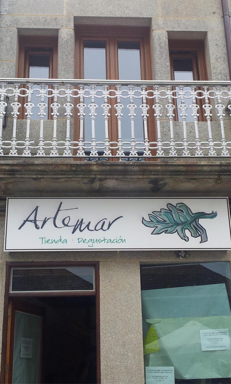 Conservas Artemar (@cons_artemar) Cover Image