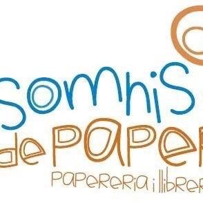Somnis de Paper (@somnisdepaper) Cover Image
