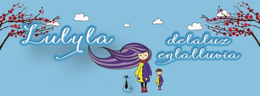 Lulyladelaluzenlalluvia (@lulyladelaluzenlalluvia) Cover Image