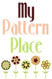 @mypatternplace Cover Image
