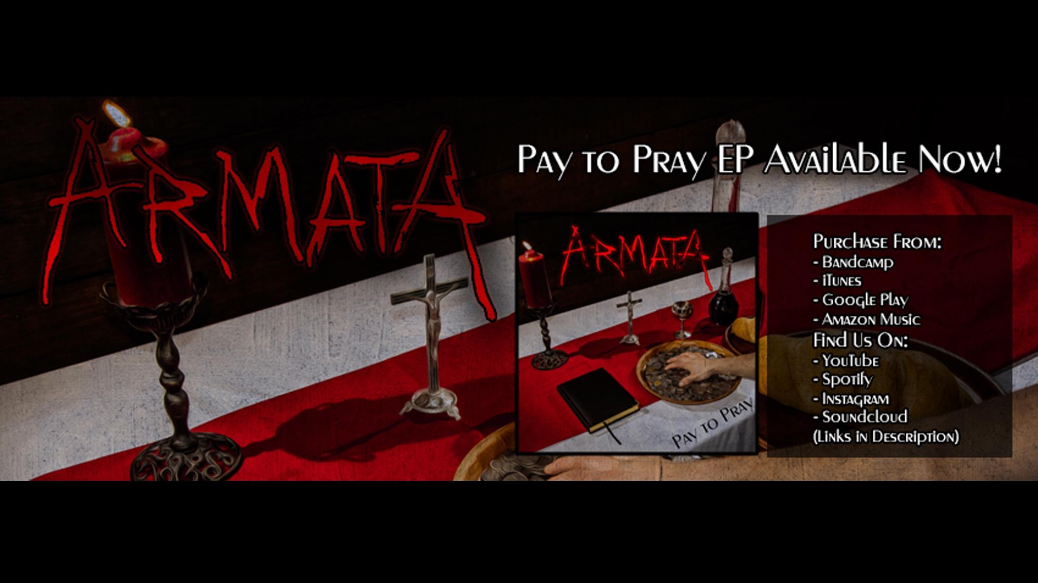 Armata (@armata) Cover Image