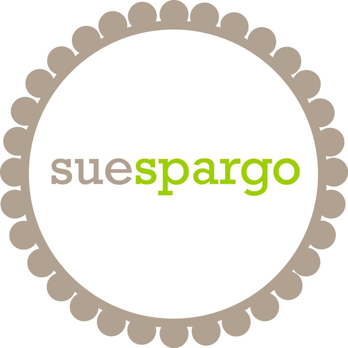 Sue Spargo (@suespargo) Cover Image