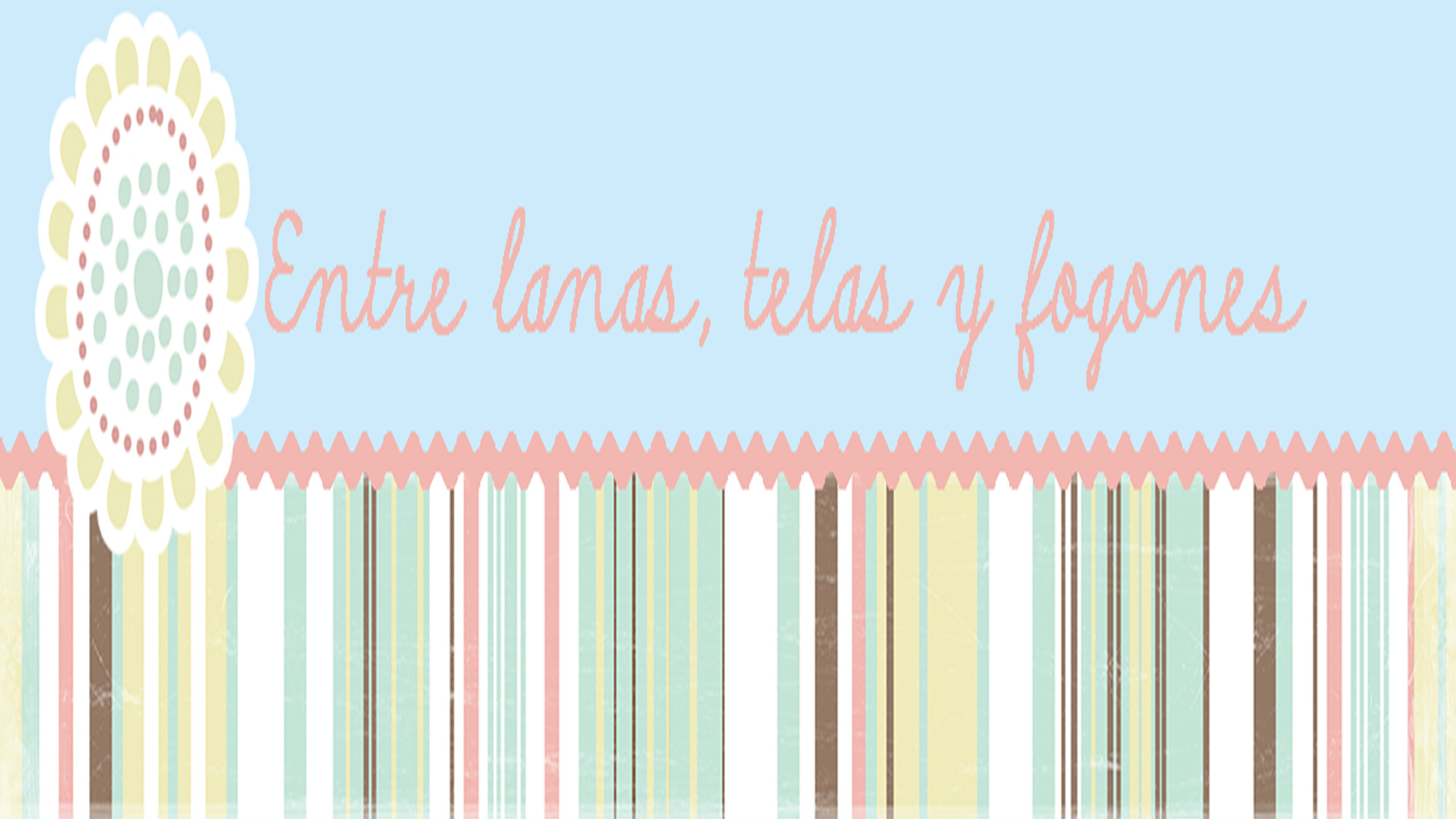 Entre lanas, telas y fogones (@entrelanastelasyfogones) Cover Image