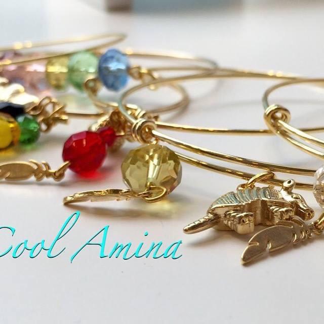 Cool Amina Atelier (@cool-amina) Cover Image