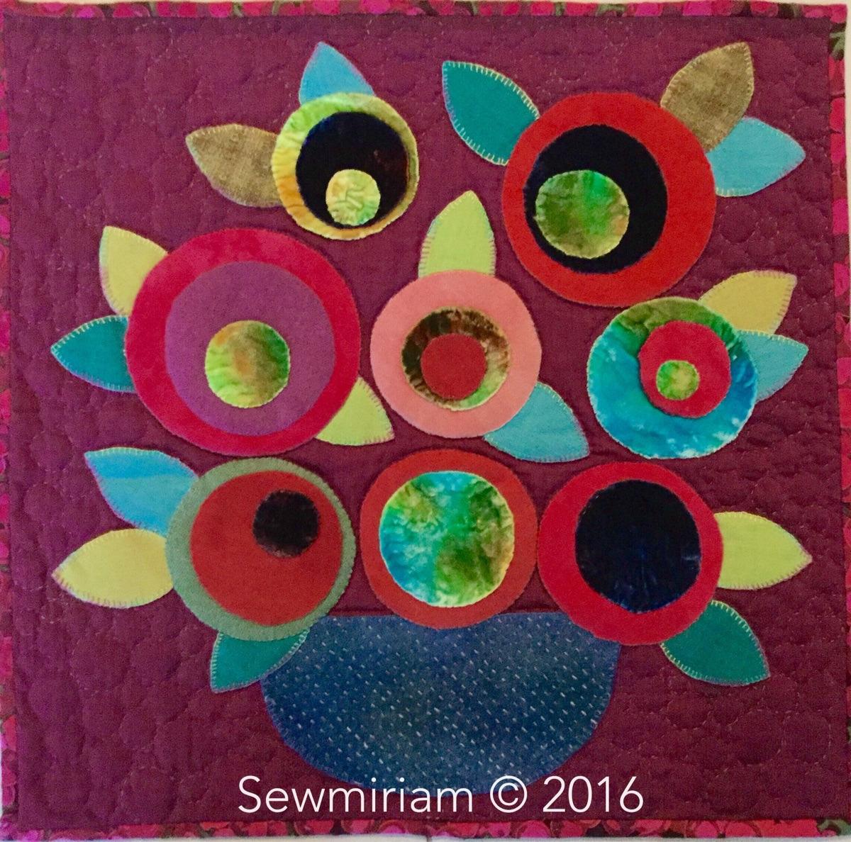Miriam Jones (@sewmiriam) Cover Image