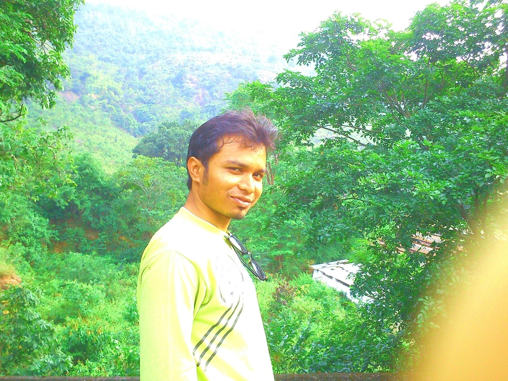 RAKESH NAYAK (@rakeshnayak) Cover Image