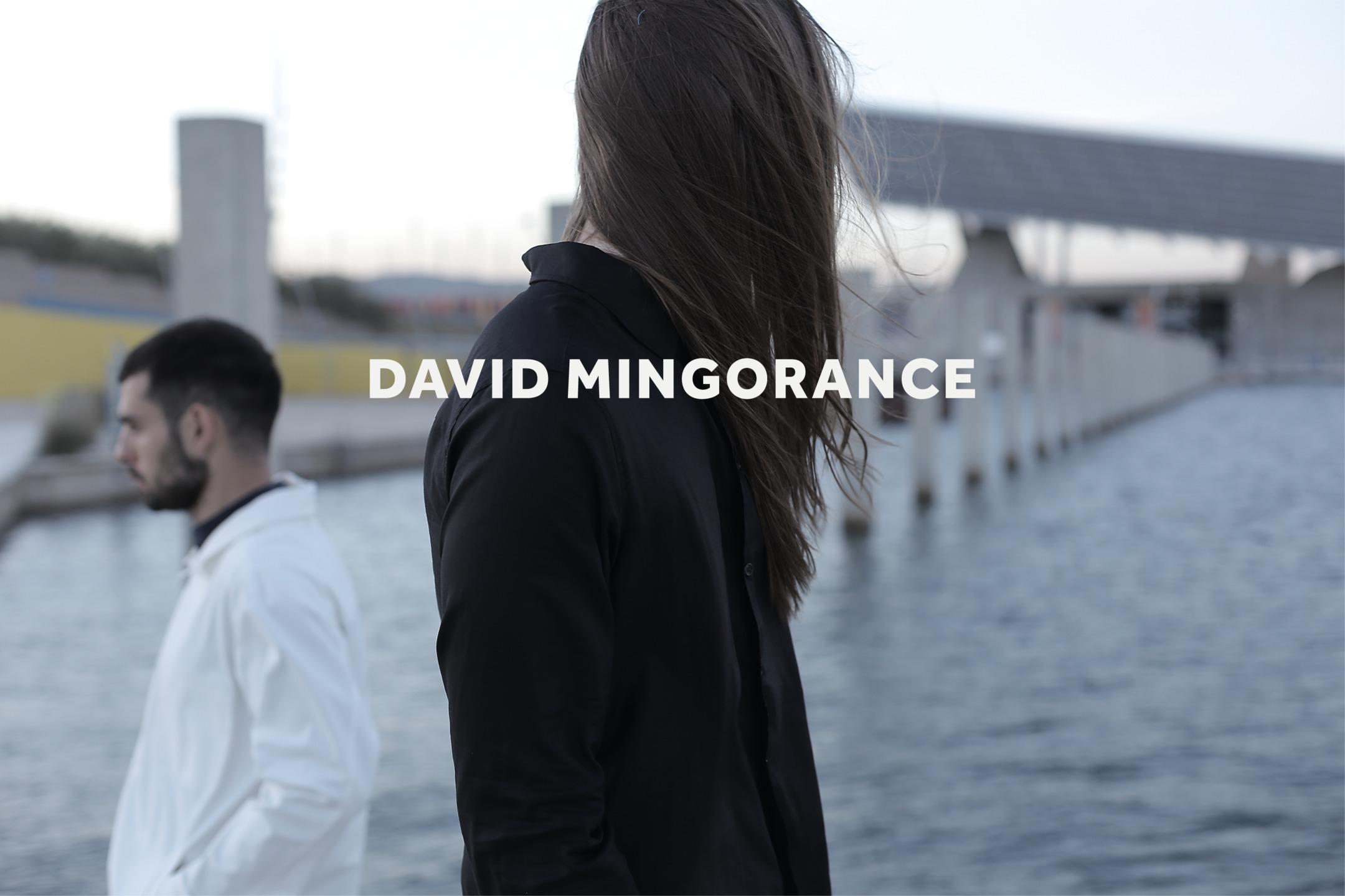David Mingorance (@davidmingorance) Cover Image