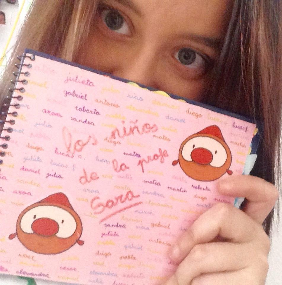 Sara (@saraperezferr) Cover Image